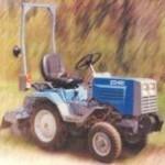 minitraktor chtz-1410