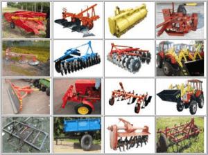 pricepnoe k traktory
