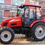 traktor t-85tk