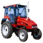 traktor vtz-2032-10