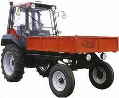 Трактор ВТЗ-30СШ