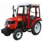 Как купить мини-трактор