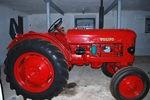 traktor t25 Volvo