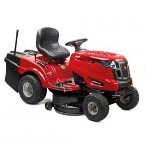 Советы по выбору садового трактора