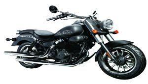 мотоцикл Geon