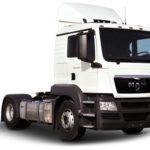 truck tractor