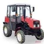 Малогабаритный трактор МТЗ-310