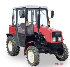 трактор МТЗ-310