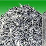 Переход от отходов производства к ценному сырью