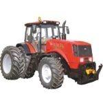 Рейтинг лучших отечественных тракторов