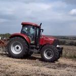 Сельхозтехника обработка земли