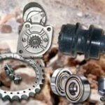 Дизельные двигатели: запчасти и комплектующие к ним