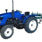 Выбор навесного оборудования для мини-тракторов