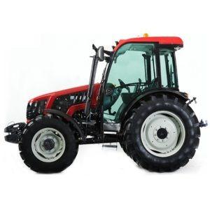 Азиатские тракторы