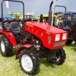 Как выбрать мини-трактор?