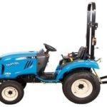 Производители садовых тракторов