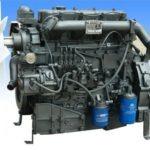 Популярные двигатели для тракторов в РФ