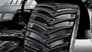 Выбрать колеса на трактор