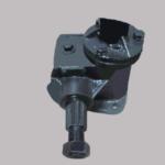 Замена рулевого редуктора «Синтай-120»